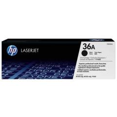 Toner HP Mono Laser 36A LaserJet M1120 MFP 2.000 pag. BK