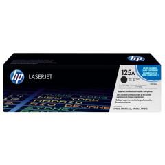 HP col laser CP1215 toner CB540A BK (125A)