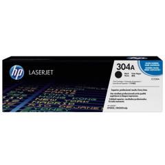 Toner HP Color Laser 304A Color LaserJet CM2320fxi 3.500 pag. BK