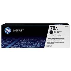 Toner HP Mono Laser 78A LaserJet Pro M1536dnf 2.100 pag. BK