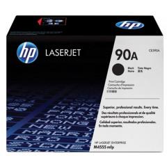 HP laserjet M4555MFP toner BK CE390A