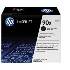HP laserjet enterprise 600M toner BK CE390X