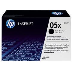 HP laserjet P2055 toner CE505X BK HC