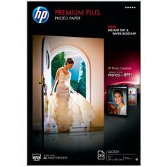 HP fotopapier premium+ glossy A3 300G (20)
