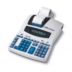 Rekenmachine Ibico 1232X met telrol