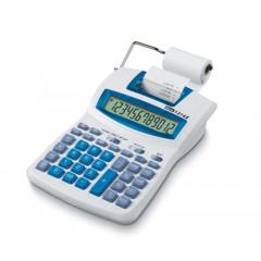 Rekenmachine Ibico 1214X met telrol