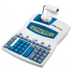 Bureaurekenmachine Ibico IB1221X met telrol
