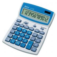 Bureaurekenmachine Ibico IB212X