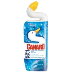 Toiletreiniger Canard marine 750ml
