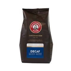 Koffie Grootmoeders Koffie Decaf Professional gemalen 500kg