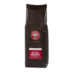Koffie Grootmoeders Koffie Extra Dessert Professional gemalen 1kg