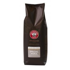 Koffie Grootmoeders Koffie Special Moka Professional gemalen 1kg