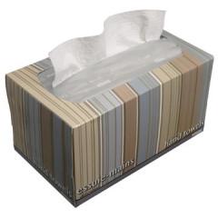 Handdoek Kimberley Clark Kleenex Ultra Soft Pup-up 1-laags 70vel
