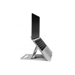 Laptopstandaard Kensington SmartFit Easy Riser Cooling