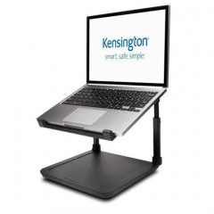 Laptopverhoger Kensington SmartFit zonder Qi draadloos oplaadplatform
