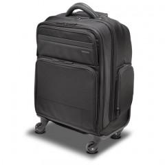 "Trolley Kensington Contour 2.0 Pro Overnight Laptop Spinner voor laptops tot 17"""