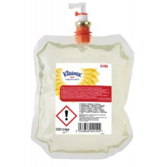 Navulling Kimberly Clark Joy voor luchtverfrisser Aquarius 300ml (6)