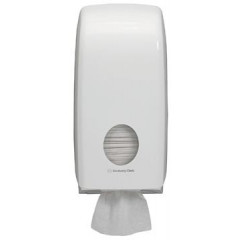 Toiletpapierdispenser Kimberley Clark Aquarius