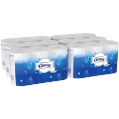 Toiletpapier Kleenex 2-laags 600vel 6 rollen (6)