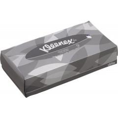Zakdoekdoos Kleenex 2-laags 100stuks wit