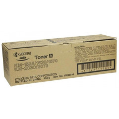Kyocera laser KM-1525/1530 toner KM-1525 BK