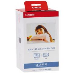 Canon fotopapier Selphy CP800 3115B001 (108)