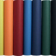 Inpakpapier kraft gekleurd 70cmx2m