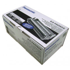 Drum Panasonic Mono Laser KX-FAD93X KX-MB261 6.000 pag. BK