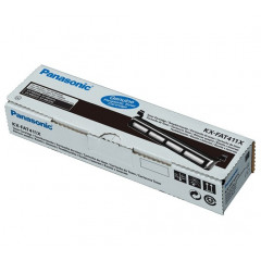 Toner Panasonic Color Laser KX-FAT411X KX-MB2030JTW 2.000 pag. BK