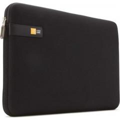 "Laptophoes Case Logic Laps voor laptops tot 16"" zwart"