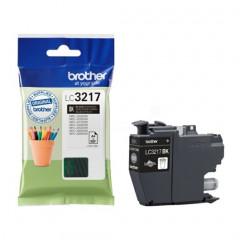 Cartridge Brother Inkjet LC3217 MFC-J5330DW 550 pag. BK