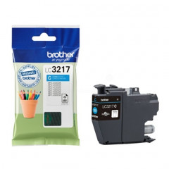Cartridge Brother Inkjet LC3217 MFC-J5330DW 550 pag. CY