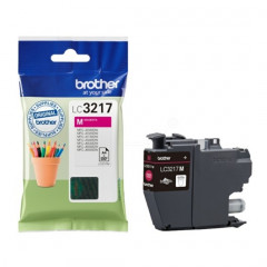 Cartridge Brother Inkjet LC3217 MFC-J5330DW 550 pag. MAG