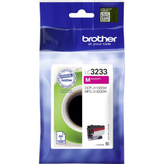 Cartridge Brother Inkjet LC3233 DCP-J1100DW 1.500 pag. MAG