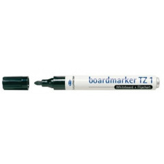 Whiteboardmarker Legamaster TZ1 rond 1,5-3mm zwart