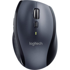 Muis Logitech M705 Wireless Silver