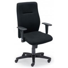 Bureaustoel mea 480 zwart
