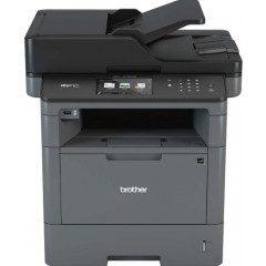 Printer Brother Mono Laser MFC-L5750DW 4-In-1 40ppm