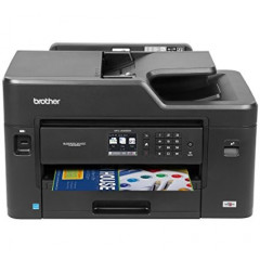 Printer Brother Inkjet MFC-J5330DW All-In-One 22ipm