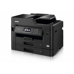 Printer Brother Inkjet MFC-J5730DW All-In-One 22ipm