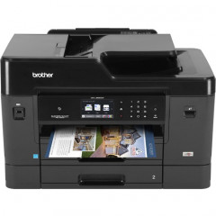 Printer Brother Inkjet MFC-J6930DW 4-In-1 22ipm