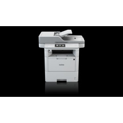 Printer Brother Mono Laser MFC-L6800DW 4-In-1 46ppm