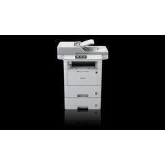 Printer Brother Mono Laser MFC-L6800DWT 4-In-1 46ppm