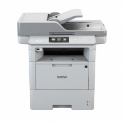 Printer Brother Mono Laser MFC-L6900DW 4-In-1 50ppm