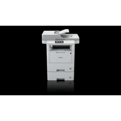 Printer Brother Mono Laser MFC-L6900DWT 4-In-1 50ppm
