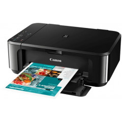 Printer Canon Pixma MG3650S 3-in-1 WLAN inkjet (0515C106)