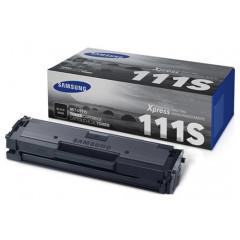 Toner Samsung Mono Laser MLT-D111S SL-M2024 1.000 pag. BK