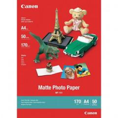 Canon fotopapier mat A4 170GR (50)