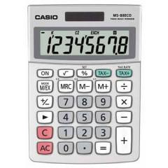 Bureaurekenmachine Casio MS-88ECO