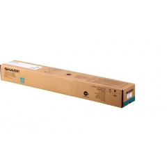 Toner Sharp Color Laser MX-23GT MX 2310 10.000 pag. CY